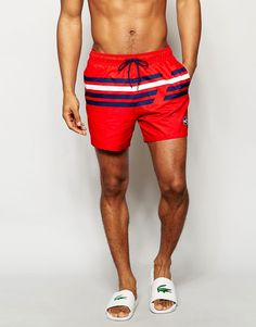 hollister guys swimwear