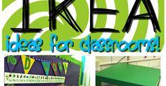 Primary Possibilities: Teachers Love Ikea
