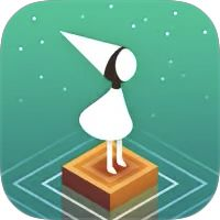 App Store, 3d Design, Ipod Touch, Iphone 4, Monument Valley, Arcade, Geometry Shape, Ipad, Apples To Apples Game