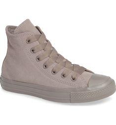 8008b89ab67 Converse Chuck Taylor® All Star® Hi Sneaker (Women)