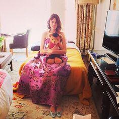 Vogue News. Queridos Reyes Magos, queremos el armario de #alexa chung