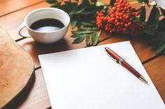 Schreibblockade? Wie du als Autor oder Blogger einen Text beginnst, erklärt dir mein neuer Blogbeitrag. Denn die Angst vor dem leeren Blatt Papier ist eigentlich längst überholt. #schreiben #Autor #Blog #Schreibblockade #writersblock
