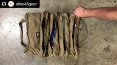 I think I could use one of these tool pouches from @atlas46gear dose anyone have one..  Introducing our Yorktown tool roll! Combines our tool roll and wrench roll. #atlas46gear #constructionworker #MadeInTheUSA #tools #toolbelt #toolbox . Wolfpack Overland Partners  .......Give Us a Follow Help us Share our Adventures......... @heoutfitters @treadwright @   #overlandlife #nissan #anywhereispossible #dirtroads # #pathfinder #4x4 #offgrid #treadwright #nilights #liveadventurously #advinture…