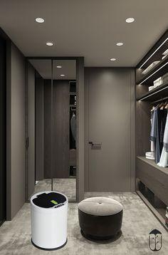 53 Bedroom Waste Bin Ideas Meja Mekap Apartmen Bilik Tidur