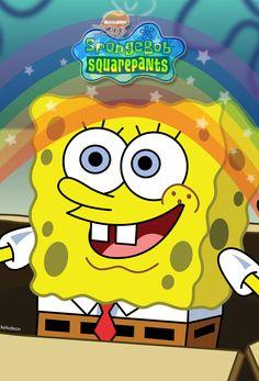 Spongebob Squarepants. Needs no introduction. I love it and I am not ashamed :p