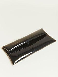 Jil Sander Women's Envelope Clutch