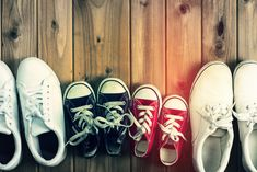 Join Tami Fox for daily tips on getting organized in your home and homeschool. She talks about the new habit of the month: getting dressed to the shoes.