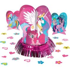 My Little Pony Friendship Adventures/™ Award Ribbon Amscan
