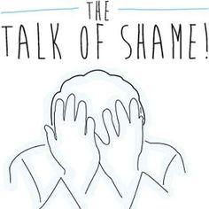 Talk of Shame
