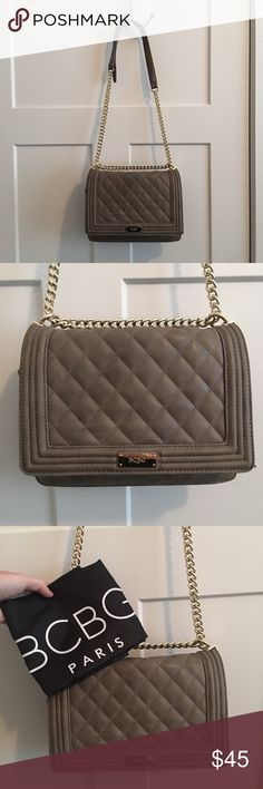 43d6133d7975 New with dust bag BCBG handbag. Gorgeous!!. In like