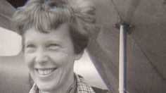 Amelia Earhart's plane 'HAS been found after 77 years'. Piece of aluminum found on remote Pacific island could only be from her aircraft, say… Amelia Earhart Plane, Evelyn Nesbit, George Sand, Female Pilot, Mata Hari, Great Women, Iconic Women, Pilots, Mail Online