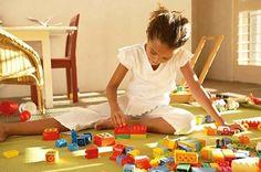 Bí quyết phát triển sự sáng tạo cho bé