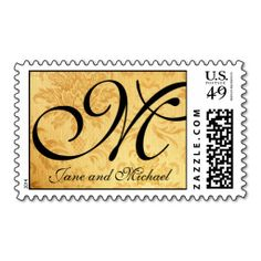 >>>Smart Deals for          	Vintage Gold Monogram Wedding Postage           	Vintage Gold Monogram Wedding Postage In our offer link above you will seeDeals          	Vintage Gold Monogram Wedding Postage today easy to Shops & Purchase Online - transferred directly secure and trusted checkout...Cleck Hot Deals >>> http://www.zazzle.com/vintage_gold_monogram_wedding_postage-172201347549886275?rf=238627982471231924&zbar=1&tc=terrest