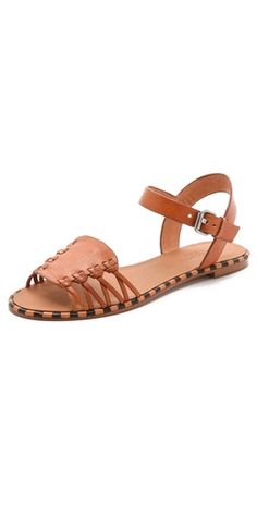Madewell Mariam Sandals | SHOPBOP