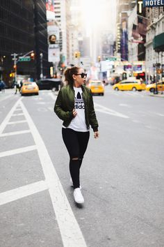 sporty-in-new-york