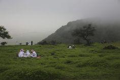 Omani Monsoon Season Has Become a Global Tourist Draw https://link.crwd.fr/2EZb