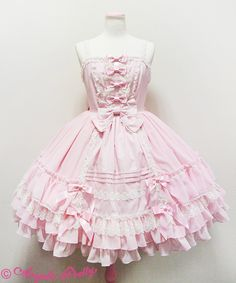 Angelic Pretty releases 2014