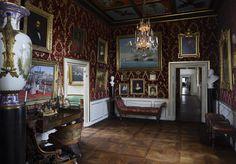 Rosenborg » Frederik VII's Room