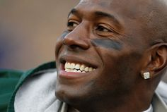 Donald Driver Set to Break Prestigious Green Bay Packers Record Good Smile, Beautiful Smile, Make Me Smile, Beautiful People, Donald Driver, Lincoln Financial Field, Churchill Downs, Go Pack Go, Green Bay Packers