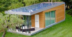We Love GREEN Eco Friendly Homes