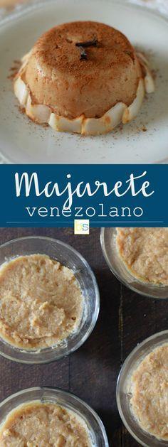 Postre tradicional venezolano hecho a base de harina de maíz, coco y papelón. Delicioso!