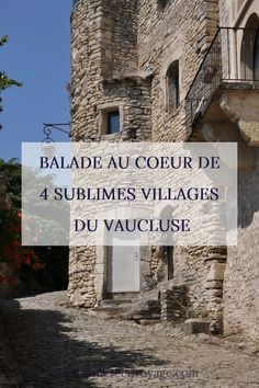 Pin on Voyages Road Trip France, Week End France, Beaux Villages, Provence France, Rome, Places To Go, Beautiful Places, San, Philippe