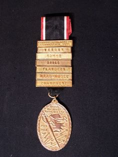 médaille_trésors_collections2.1 Personalized Items, World War I, Military Men, German Language, Beginning Sounds