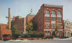 brewery building - Google Search