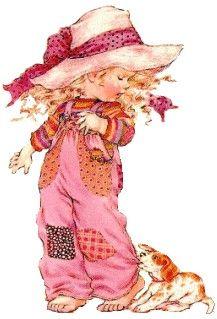 Hobby For Teens Boys - Hobby Horse Skabelon - Hobby Lobby Merchandising - - Sarah Key, Hobbies For Couples, Hobbies For Women, Little Doll, Little Girls, Hobby Horse, Holly Hobbie, Cute Illustration, Vintage Children