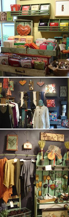 2 Ann Arbor shops not to miss | creative gift ideas & news at catching fireflies