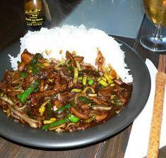 Biff i purjo. Asian Recipes, Beef Recipes, Ethnic Recipes, Food For The Gods, Swedish Recipes, Vegan Meal Prep, Vegan Thanksgiving, Vegan Kitchen, Healthy Diet Recipes