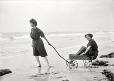 A.C. Express, 1905  from Shorpy