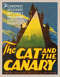 With CAT AND THE CANARY and THE OLD DARK HOUSE, this is the third truly great film in the subgenre. Description from forcesofgeek.com. I searched for this on bing.com/images