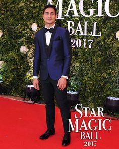 Piolo Pascual #StarMagicBall2017