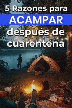 7 Ideas De Acampar Acampar Lugares Para Acampar Viajes