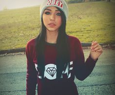 Obey/Diamond/Vans on Pinterest | 109 Pins