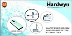 Glass Fittings | Door closers | Door Handles | Floor Springs