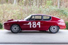 1964 Lancia Sport - Zagato Prototipo | Classic Driver Market