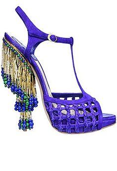Les talons eXtraOrdinAires (...ou pas) - Le blog d'une fan de chaussures