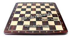 #flatchessboards https://chesskart.wordpress.com/2015/10/12/flat-chess-boards/