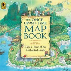 Booktopia has The Once Upon a Time Map Book, Take a Tour of Six Enchanted Lands Big Book by B. Buy a discounted Paperback of The Once Upon a Time Map Book online from Australia's leading online bookstore. Pop Up, Pictorial Maps, Map Skills, Up Book, Penguin Random House, Chapter Books, Fantasy, Paperback Books, Once Upon A Time