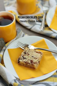 Pecan Chocolate Chip