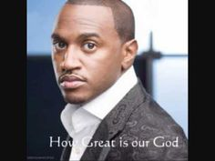 Jonathan Nelson ft Sha Simpson  - How Great is our God (HD Quality)  My God is GREAT!! Enjoy