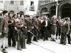 ▶ 21 aprile 1945_Liberazione di Bologna - YouTube