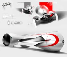 More Story About Life Cycle: Exterior & Space Version on Behance