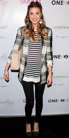 whitney port outfit - Google Search