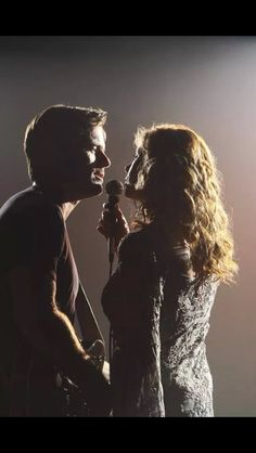 Pin for Later: Rayna and Deacon Are Getting Hot and Heavy in the Nashville Season Premiere I wonder what Luke would think of this. Nashville Series, Nashville Seasons, Nashville Tv Show, The Lennon Sisters, Best Tv Couples, Tv Show Casting, Season Premiere, Country Music Stars, Great Tv Shows