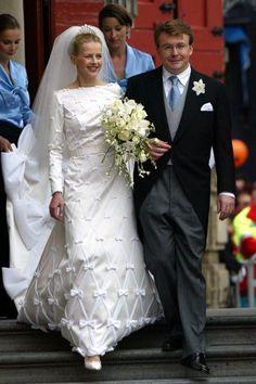 Royale Hochzeiten : Die schönsten royalen Hochzeiten   Bild 9 von 21   COSMOPOLITAN