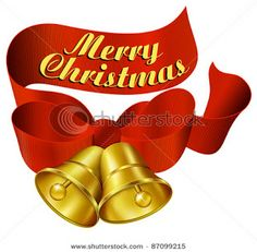 Christmas Wallpapers Free Download: Ringing Christmas Bell Decors Collections