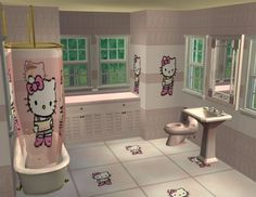 5 Bathroom Designs of kids Dreams Kid Children and What is